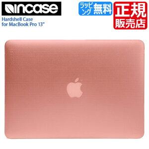 """インケース PCケース CL90053 INCASE Hardshell Case for MacBook Pro Retina 13"""" Dots ノートパソコン ケース MacBook iPad iPad カバー タブレット ノートPC スリーブ PCスリーブ かっこいい おしゃれ おすすめ ブラ"""
