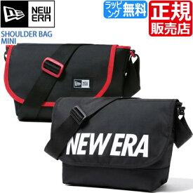 ニューエラ ショルダーバッグ 3.5L 正規販売店 12108415 バッグ NEW ERA SHOULDER BAG MINI バッグ おしゃれ 可愛い ショルダーバッグ メンズ ショルダーバッグ レディース バッグ 旅行 かばん
