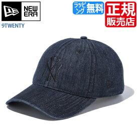 ニューエラ キャップ ニューヨーク ヤンキース 帽子 正規販売店 11434007 ニューエラ 9TWENTY ベースボールキャップ NEW ERA 920 ヤンキース キャップ メンズ キャップ レディース