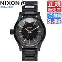ニクソン 腕時計 送料無料 [正規3年保証] NA409957 ニクソン ファセット38 ニクソン 腕時計 レディース 腕時計 NIXON …