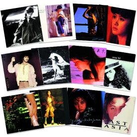 中島みゆき CD-BOX 1976〜1983 全10枚セット
