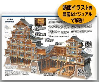 週刊日本の城 改訂版 第91号〜第100号