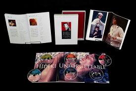 HIDEKI UNFORGETTABLE-HIDEKI SAIJO ALL TIME SINGLES SINCE1972
