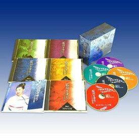 「石川さゆり 〜こころの流行歌〜 」 CD-BOX(5枚組)