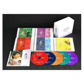 「森昌子〜歌ひとすじ〜 」 CD-BOX(5枚組)