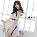 キャバドレス 大きいサイズ 小さいサイズ ドレス ミニ xs s m l サイズ ワンピース レース 総レース シースルー フリ…