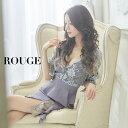 予約商品 送料無料 キャバドレス 大きいサイズ 長袖 s m l xl サイズ ドレス ミニ ワンピース タイト ハーフスリー…