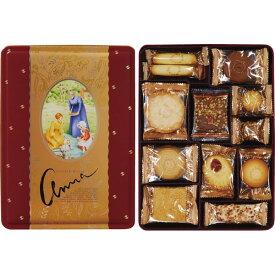 贈り物におすすめ ギフト アンナの家 <ピクニック> 14032内祝・出産祝・誕生日・入園・御祝・ギフト・結婚祝・販促ギフト・景品【smtb-td】【出産祝い内祝い】【RCP】クッキーベーキング クッキー セット 洋菓子 詰め合わせ