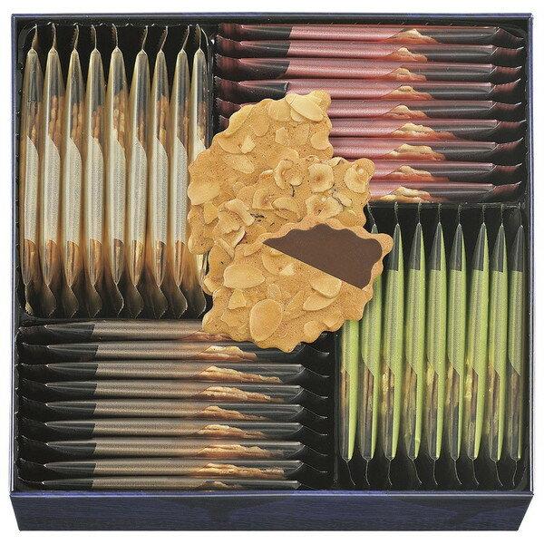 新作登場・贈り物におすすめ★プレゼントに最適です。モロゾフ ファヤージュ MO-1215 繊細なクッキーに、スライスナッツをぎっしりしきつめてパリッと香ばしく焼き上げました。内祝・出産祝・誕生日・入園・御祝・ギフト・結婚祝【smtb-td】【10P05Nov16】【RCP】