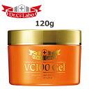 ドクターシーラボ ドクターシーラボの「VC100ゲル」120g たるみ毛穴用オールインワンゲル浸透性の高さゲル*化粧水、乳液、美容液、ア…