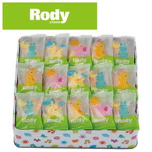 贈り物におすすめ OKAKI Baby RODY ロディ 大人気のスイーツ登場♪ おかき個包装 せんべい ロディOKAKIアソート 内祝・出産祝・誕生日・入園・御祝・ギフト・結婚祝【smtb-td】【出産祝い