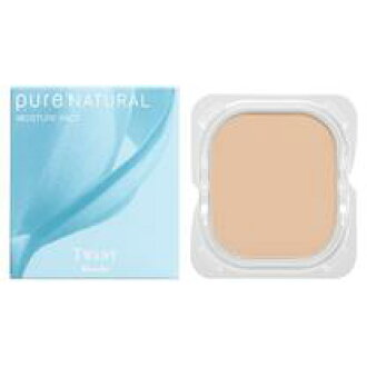 Kanebo Tony pure natural moisture Pact (refill) [with more than 20,000 yen (excluding tax)]