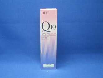 DHC Q10 moisuchuakea color‑based green [with more than 20,000 yen (excluding tax)]