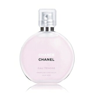 Chanel chance Eau Tinder hair mist 35 ml [at more than 20,000 yen (excluding tax)], [Rakuten BOX receipt item] [05P01Oct16]