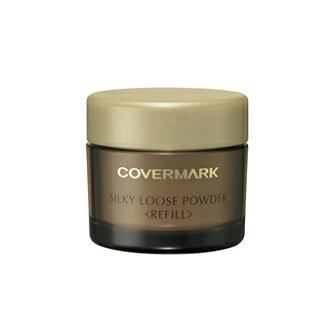 Covermark 絲質松粉 (筆芯) 10 g 在 [超過 20000 日元 (不含稅)]。