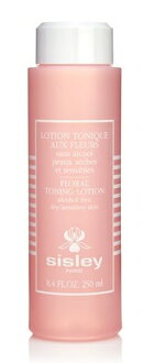 Sisley floral tonic lotion 250 ml [at more than 20,000 yen (excluding tax)], [Rakuten BOX receipt item] [05P01Oct16]