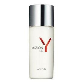 AVON エイボン ミッション Y ミルク c 100ml