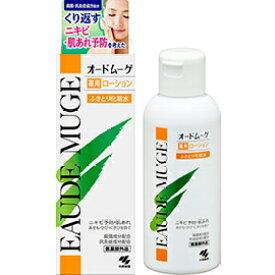 EAUDE MUGE 小林製薬 オードムーゲ 薬用ローション 500ml 【医薬部外品】(ふきとり化粧水)