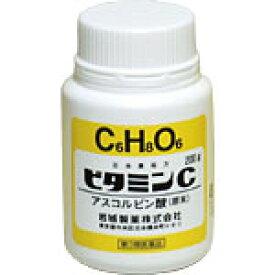 【第3類医薬品】 岩城製薬 ビタミンC イワキ 200g