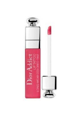 クリスチャンディオール Christian Dior ディオール アディクト リップ ティント [16,200円(税込)以上で送料無料]