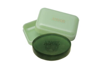 Azare products natural new mini 20 g AZARE (azare) [mobile size SOAP SOAP SOAP skin care makeup cleansing facial cleansing], [at more than 20,000 yen (excluding tax)] [Rakuten BOX receipt item] [05P01Oct16]
