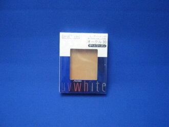 Shiseido UV white white skin Pact (refill) [with more than 20,000 yen (excluding tax)], [Rakuten BOX receipt item] [05P01Oct16]