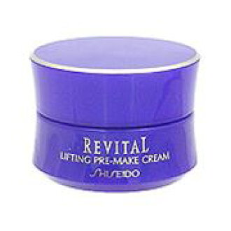 Shiseido taiseido revital lifting pure makeup cream N 25 g [at more than 20,000 yen (excluding tax)]