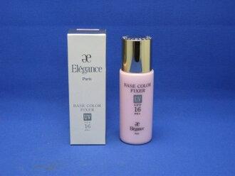 Elegance base color FICSA UV PK100 30 ml [at more than 20,000 yen (excluding tax)]