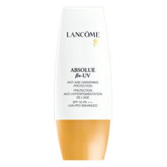 Lancome UV Absolu β x UV 30 ml LANCOME (Lancome) [with more than 20,000 yen (excluding tax)], [Rakuten BOX receipt item] [05P01Oct16]