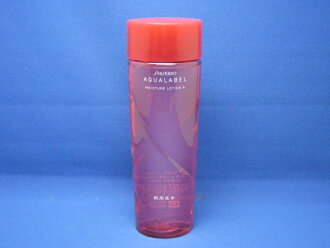 Shiseido taiseido aqualabel moisture lotion 200 ml [at more than 20,000 yen (excluding tax)]
