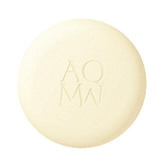 斯黛 AQMW 面部酒吧 100 g COSME 裝飾 [皮膚護理面部潔膚皂]、 [在超過 20000 日元 (不含稅)] [樂天框收據專案] [05P01Oct16]