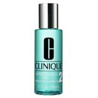 Clinique clarifying moisture lotion 2 400ml CLINIQUE (Clinique) [skin care lotion], [at more than 20,000 yen (excluding tax)] [Rakuten BOX receipt item] [05P01Oct16]