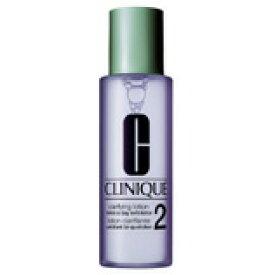 クリニーク CLINIQUE クラリファイングローション2 400ml / 化粧水 ふきとり 乾燥〜混合肌