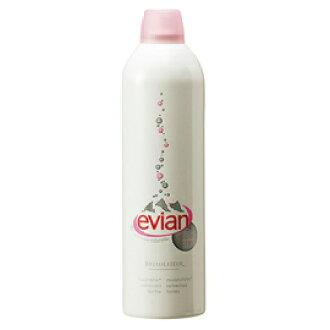 Evian burmizatworl water spray 300 ml [at more than 20,000 yen (excluding tax)], [Rakuten BOX receipt item] [05P01Oct16]