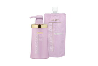 Azare products floral conditioner 350 ml refill AZARE (azare) [with more than 20,000 yen (excluding tax)], [Rakuten BOX receipt item] [05P01Oct16]