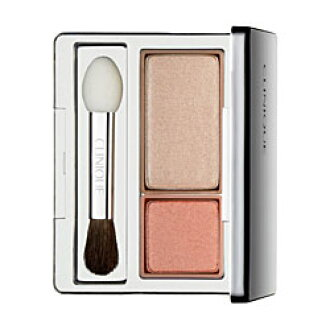 Clinique colour surge eye shadow duo [at more than 20,000 yen (excluding tax)]
