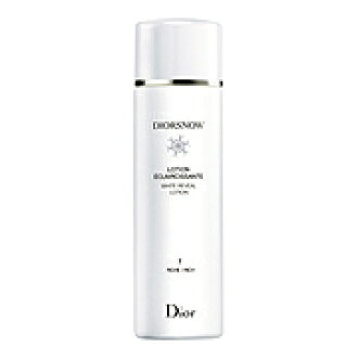 Christian Dior snow whitening lotion 200 ml Christian Dior (Christian Dior) [with more than 20,000 yen (excluding tax)], [Rakuten BOX receipt item] [05P01Oct16]