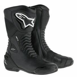 【alpinestars】 SMX-S BOOT ブラック/ブラック