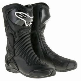 【alpinestars】 SMX-6 BOOT ブラック/ブラック