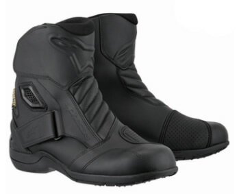 【alpinestars】 ニューランド ゴアテックス ブーツ ブラック