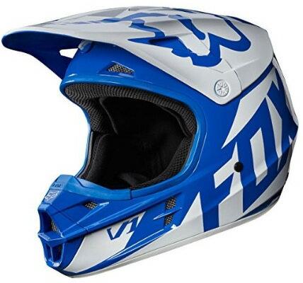 V1 RACE ヘルメット 2017 ブルー