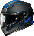 【SHOEI】Z-7 FLAGGER TC-2