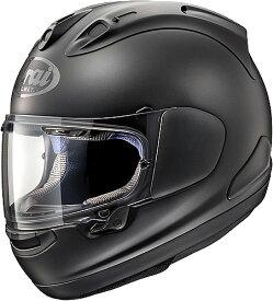 【Arai】アライ RX-7X フルフェイス ヘルメット フラットブラック【ARAIRX7X】