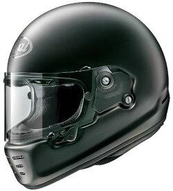 【Arai】アライ RAPIDE NEO(ラパイドネオ)フルフェイス ヘルメット フラットブラック【RAPIDENEO】