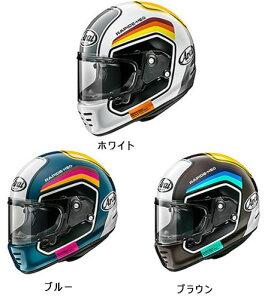 【Arai】RAPIDE-NEO NUMBER  フルフェイスヘルメット ラパイドネオ ナンバー