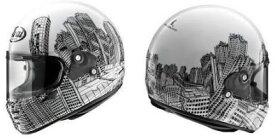 【予約受付中】Arai(アライ)RAPIDE-NEO ROARS  フルフェイスヘルメット ラパイドネオ ロアーズ