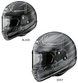 【予約受付中】Arai(アライ)RAPIDE-NEO VISTA  フルフェイスヘルメット ラパイドネオ ビスタ