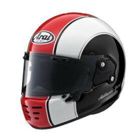 Arai(アライ) RAPIDE NEO(ラパイドネオ) フルフェイス ヘルメット 限定モデル ストライプ ヤマハ限定 ワイズギア限定