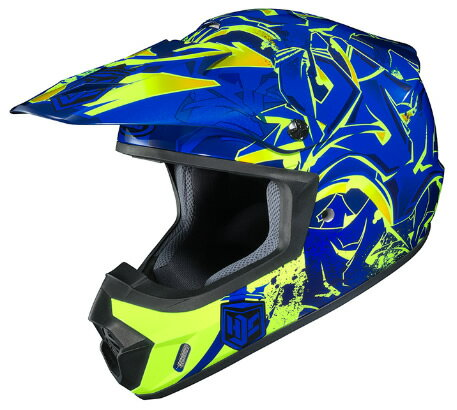 CS-MXII GRAFFED ブルー