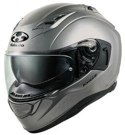 OGK KAMUI3 カムイ3 収納式インナーサンバイザー装備 オージーケーカブト フルフェイスヘルメットフルフェイスヘルメット クールガンメタ